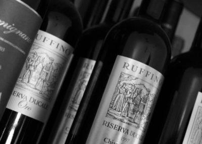 vini selezionati - Giglio Rosso