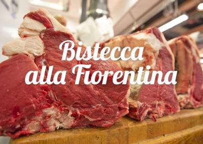 Ristorante Toscano - bistecca alla fiorentina - Firenze