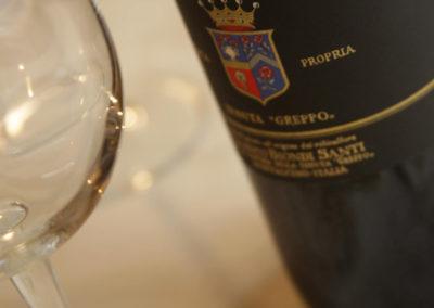 montalcino - vini rossi toscani Ristorante Firenze