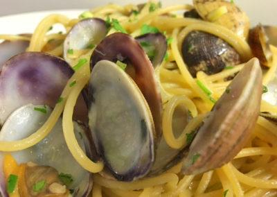 Primi piatti di pesce  - Ristorante Firenze Centro Giglio Rosso
